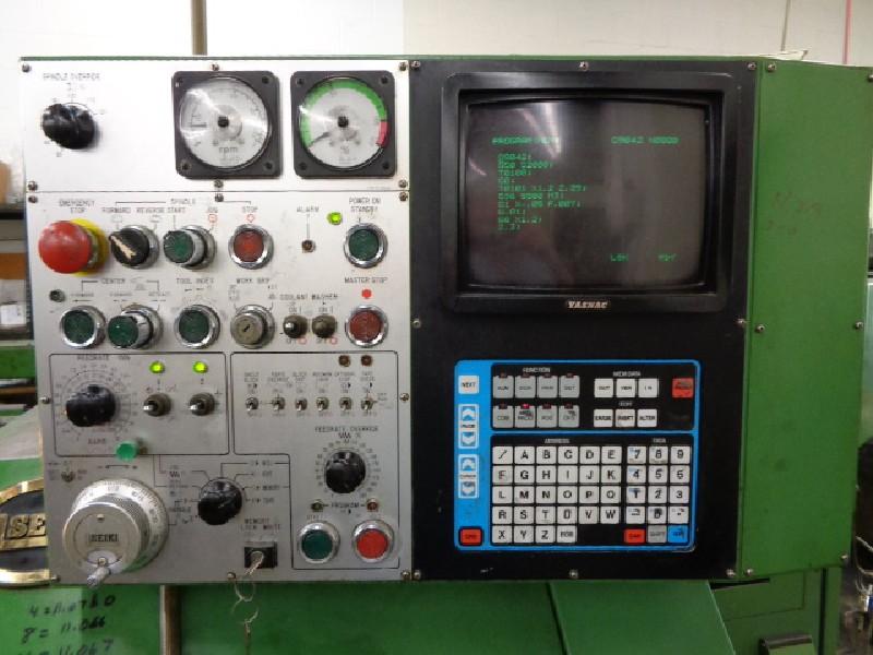 cnc turning center hitachi seiki ht 20 hitech turn cnc lathe rh advantagecnc com Hitachi Seiki Technical Support Hitachi Seiki CNC
